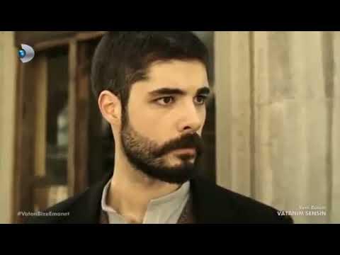 Vatanım Sensin 41 Bölüm Mehmetin Vasiyeti yerine getiriliyor YouTube