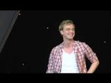 Алексей Гоман - Она любила вишни