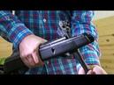 Пневматическая винтовка Gamo Black Shadow 3 Дж