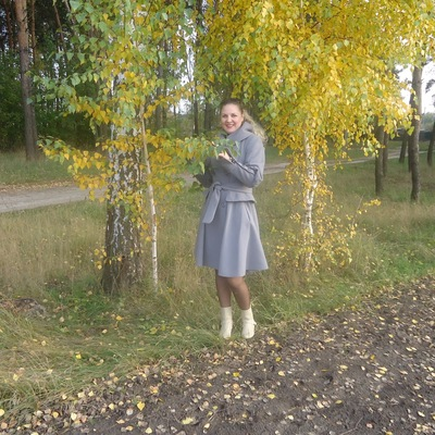 Ирина Тиунова, 7 июля 1983, Сумы, id73143783