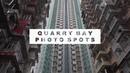 Crazy Density of Yick Fat Building Quarry Bay - Hong Kong Photo Spot
