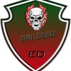 ✔ Evil Dead ٩(̾●̮̮̃̾•̃̾)۶ Идёт Набор в Клан!