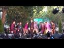 Szabó P. Szilveszter ( Veréb, Gömöri, Kocsis, Brasch) — Én Rhett Butler (Elfújta a szél), 2013 [rus sub]