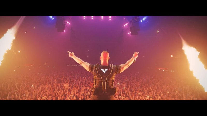 Radical Redemption Nolz - Kingpin (Official Videoclip)