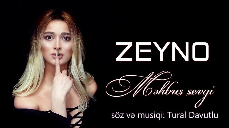 Zeyno - Mehbus Sevgi 2019 / Audio