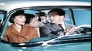 Werbefilme von Opel Record und Opel Kapitän