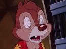 Чип и Дейл спешат на помощь (45 серия 2 сезон) - Картофель под мышами
