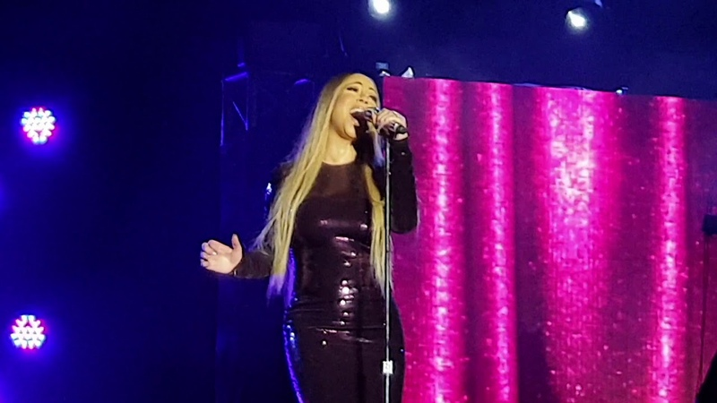 Love Takes Time - Mariah Carey (Live in Borobudur 2018)