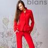 Модная женская одежда blans оптом