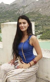 Ольга Чёзан
