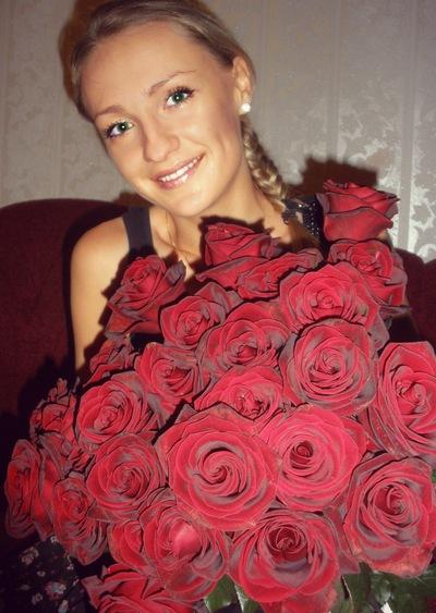 Танюша Козлюк, 27 июля 1989, id18600207