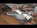 Как установить рамки Ultrawood (Видео инструкция)