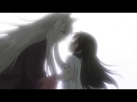 (Е, бой) аниме Очень приятно, Бог! Нанами и Томое ❤
