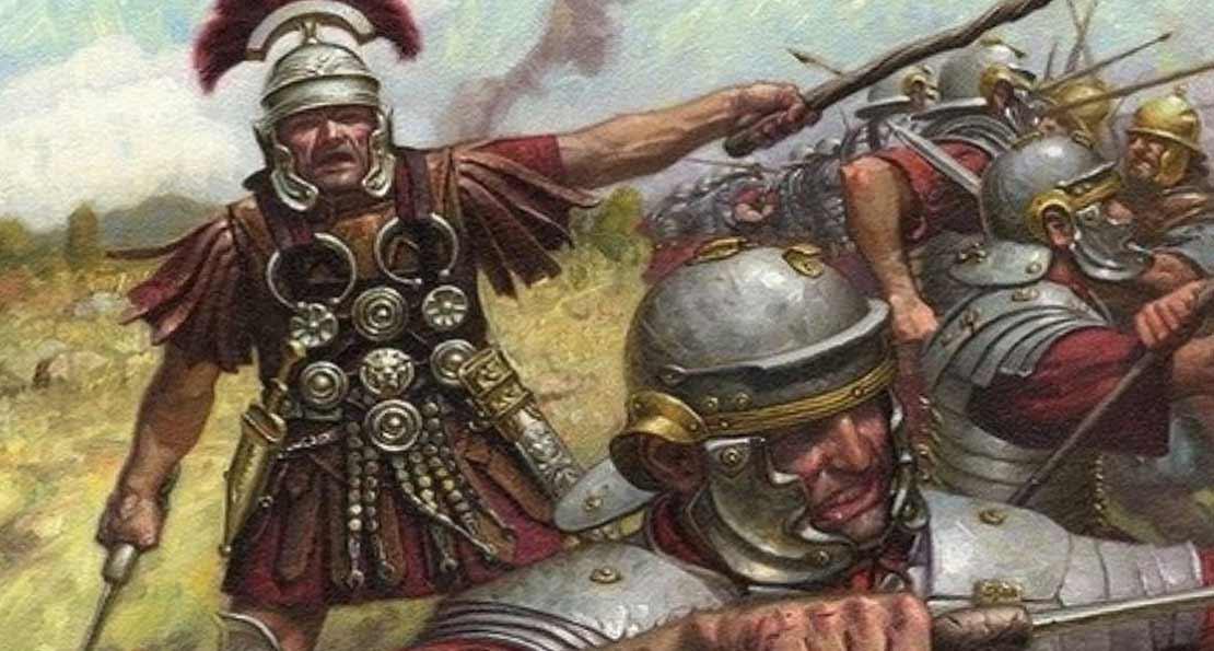 Римские центурионы