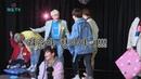 온앤오프 치열한 접전을 펼쳤던 온앤오프의 대유잼 방석퀴즈! ONF @해요TV