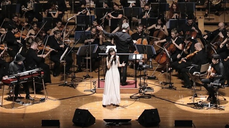 Aimer Special Concert with ARIA STRINGS
