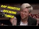 BTS Rap Monster God Of Destruction Moments
