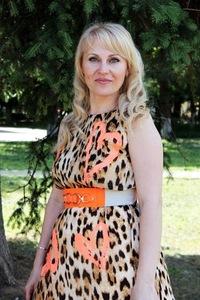 Ирина Петренко, 28 мая , Изобильный, id222709448