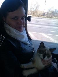 Катерина Гончаренко