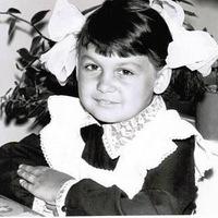 Елена Вертей, 25 января 1975, Томск, id146381436