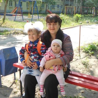 Елизавета Курезаева