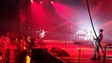 Godsmack live with Zach from shinedown acdc cover highway to hell
