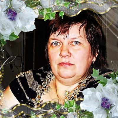 Марина Щеглова, 1 апреля 1965, Челябинск, id221375552