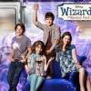 волшебники из вейверли плейс