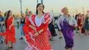 Уличный фестиваль фламенко Севильяна - всем (17)