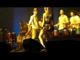Charlie Winston Live ( Drummers &amp Nadeah)