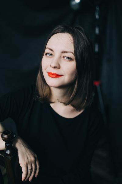 Анна Закусова