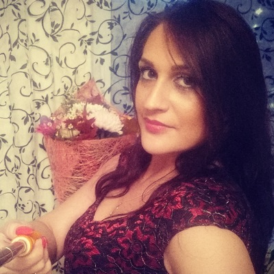 Танюша Богаева