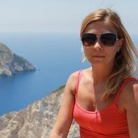 Аватар Натальи Чикирисовой