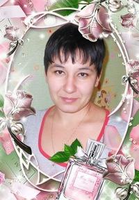 Ольга Маланьина, 10 июня , Нурлат, id185614317