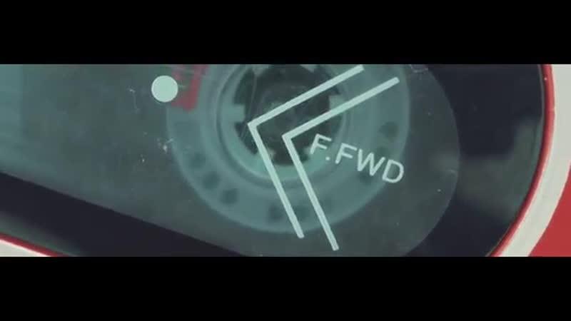 Jaz Leeuw - 2am R.E.M. (prod. Merakii Beats) (Official Music Video) || клубные видеоклипы