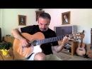 HABABAM SINIFI Akustik Gitar Solo 9/8 5/8