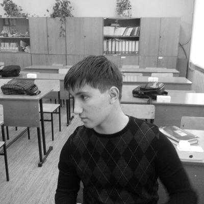Никита Кошлаков, 29 сентября 1995, Москва, id59384787