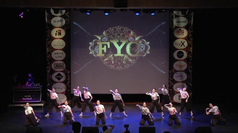УТОПИЯ | BEST DANCE SHOW PROFI