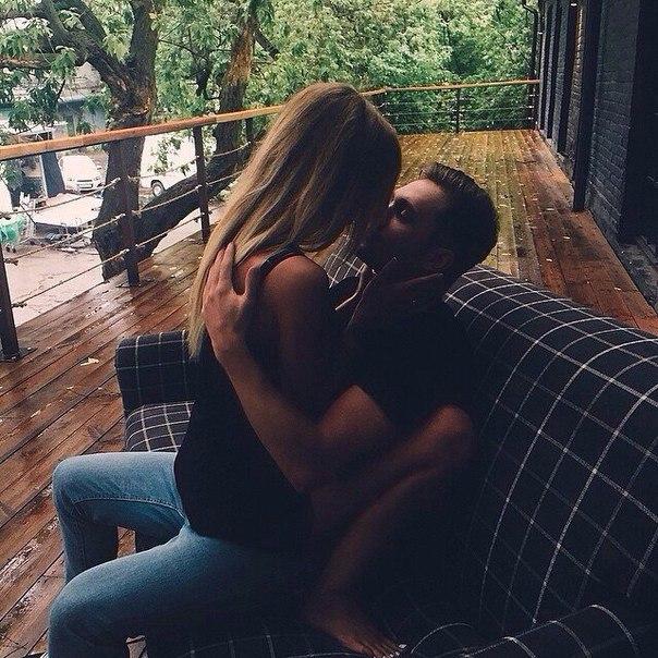 Лучшая вещь в жизни — когда тебя любит человек, который знает все твои недостатк...