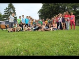 Change of Life CAMP day 23 Willingen = Germany