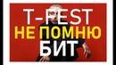 🔥 T-Fest - Не Помню Инструментал / Бит / Минус Текст FLP