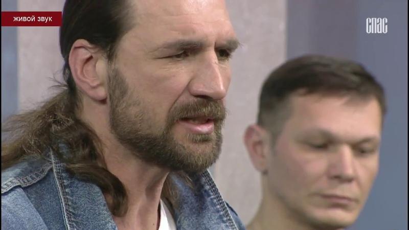 Александр Кувшинов и гр ДЕНЬ Музыкальная веранда ТК СПАС 2017