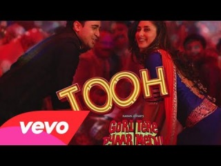 Gori Tere Pyaar Mein - Tooh | Kareena Kapoor, Imran Khan