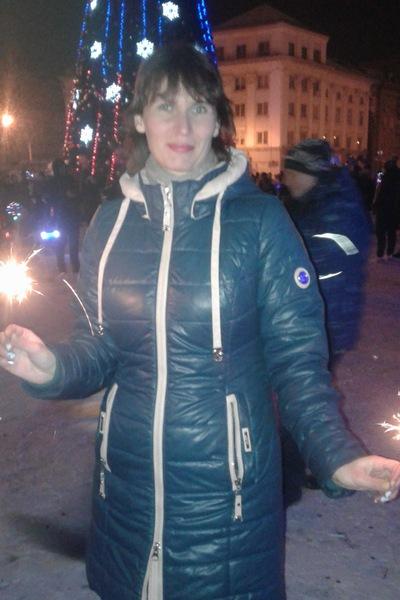 Татьяна Борисихина