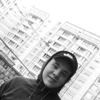 Анкета Андрей  Иванов