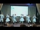 танец Белый Лебедь
