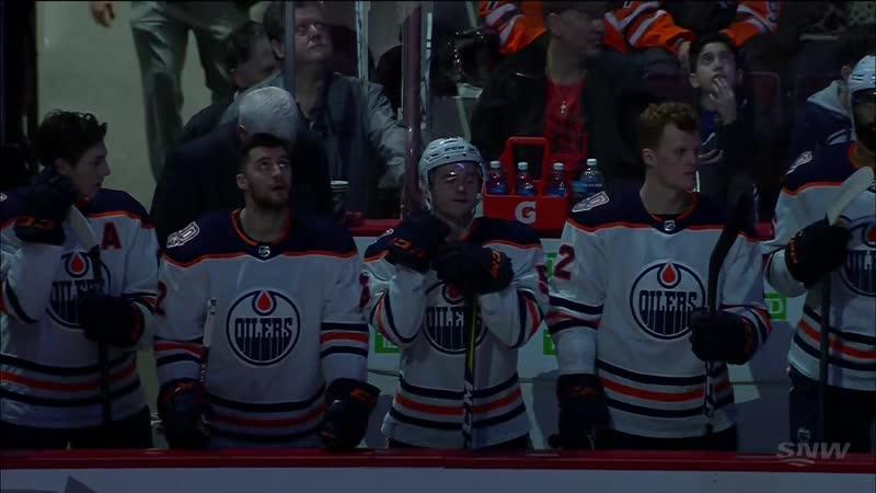NHL 2018-2019 RS 16.01.2019 Edmonton Oilers - Vancouver Canucks