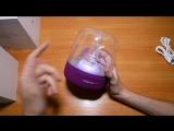 Колонка MY00BT - Распаковка и обзор портативной блютуз колонки