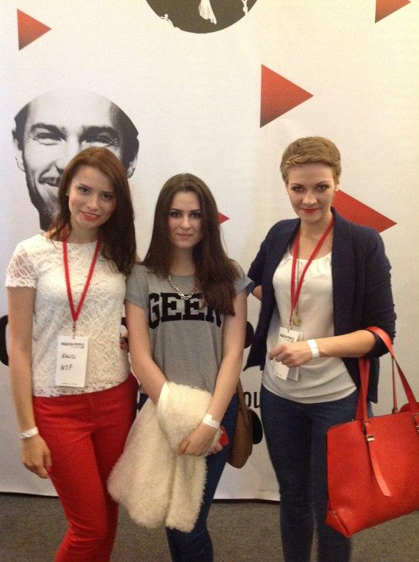 Анастасия Самер   Киев