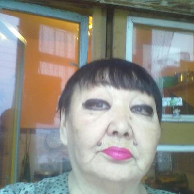 Надежда Соболева, 18 декабря 1948, Алдан, id213244217
